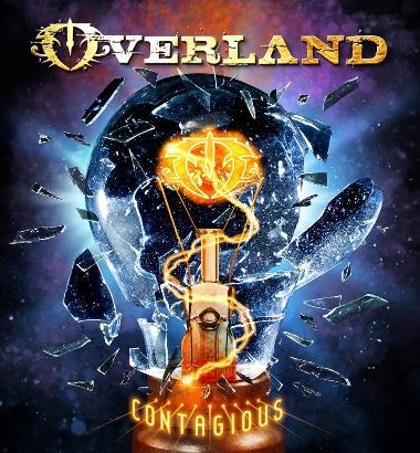 Overland - Contagious