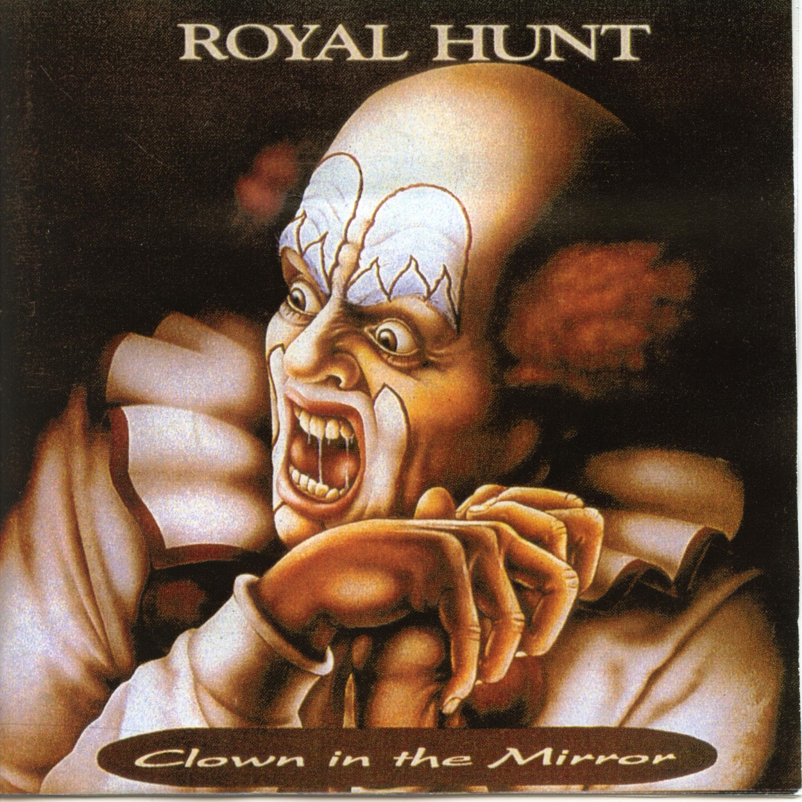 royal-hunt-clown-in-the-mirror
