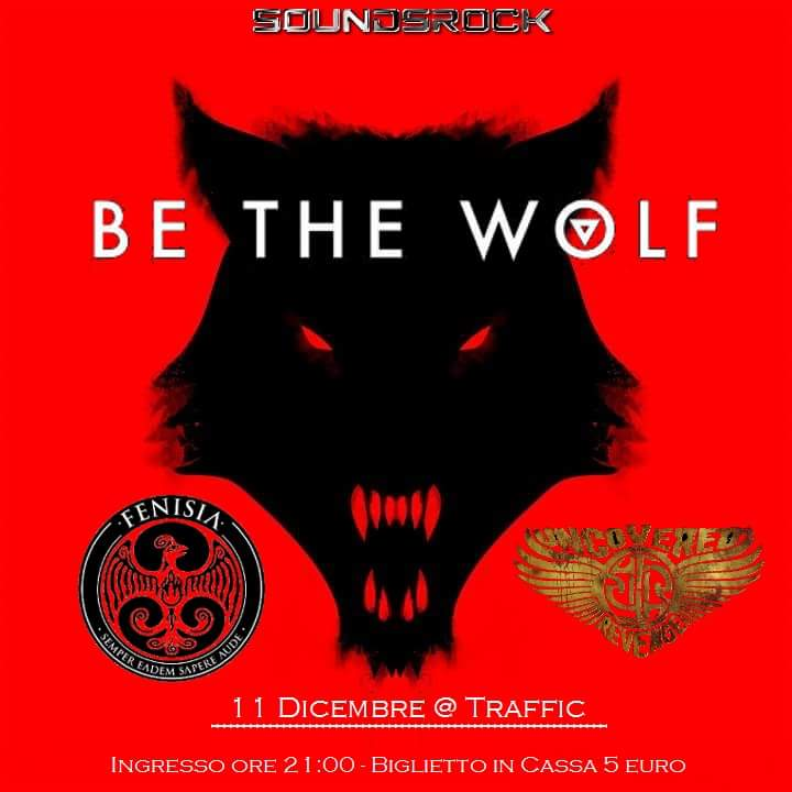 be-the-wolf-roma-11-dicembre