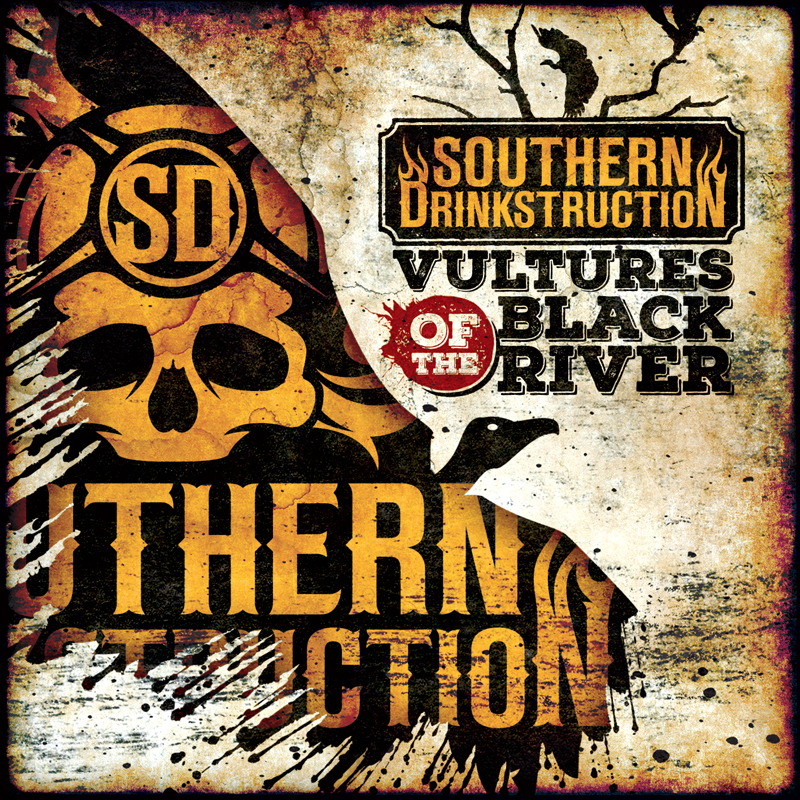 southern-drinkstruction_band_album_cover