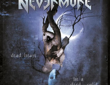 nevermore-dead-heart-in-a-dead-world-album