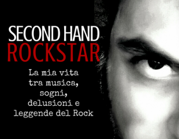 Matteo Filippini Seconda Hand Rockstar