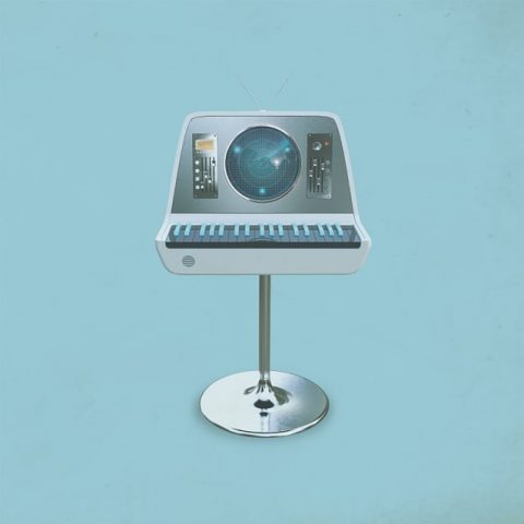 Enter Shikari The Spark Cover Album 2017