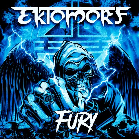 Ektomorf Fury Cover Album 2018