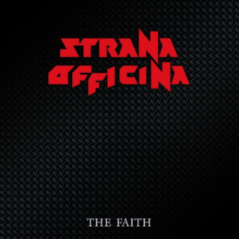 Strana Officina The Faith Cover Album