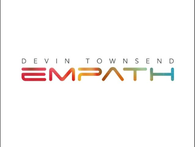 Devin Townsend Project Empath Cover Album 2019