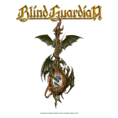 Blind Guardian - Imaginations From The Other Side 25th Anniversary Edition - 2020