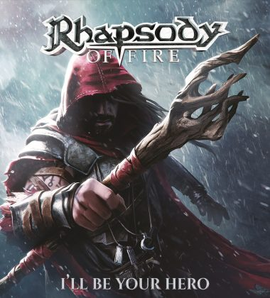 Rhapspdy of Fire I Will Be Your Hero